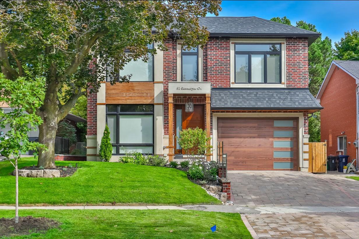 Custom home renovation Toronto and the GTA