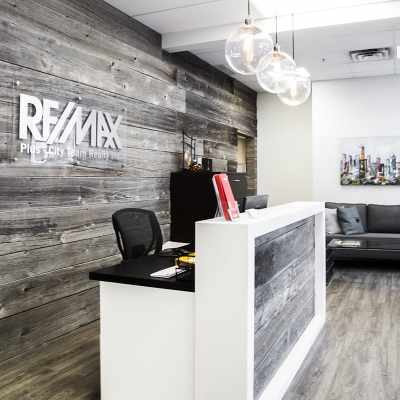 RE/MAX HARBOUR