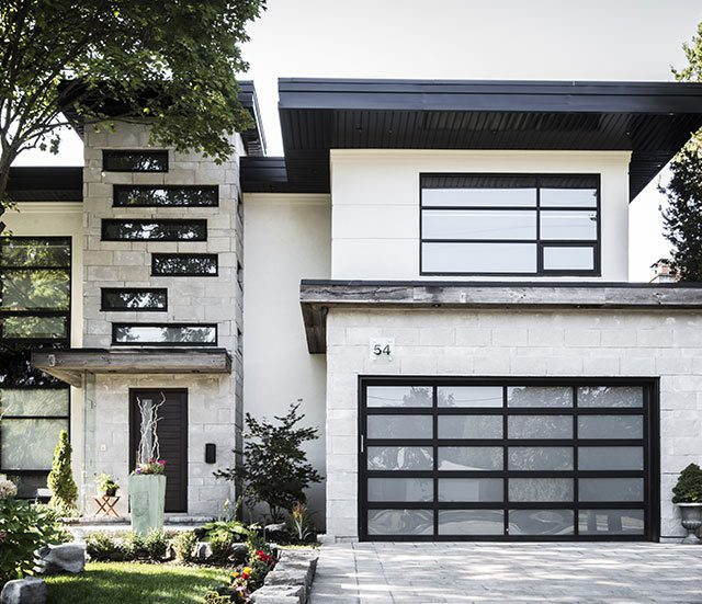 custom home project management