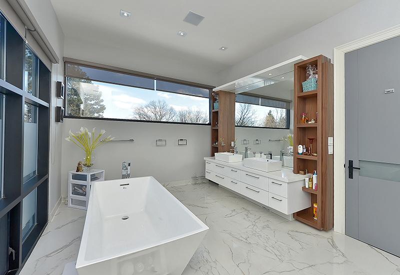 custom vanities bathroom remodeling