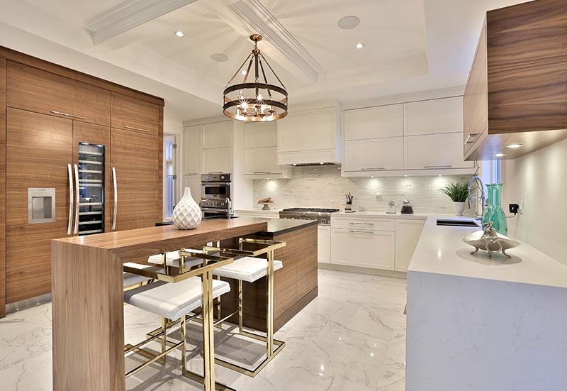 condo kitchen renovation toronto