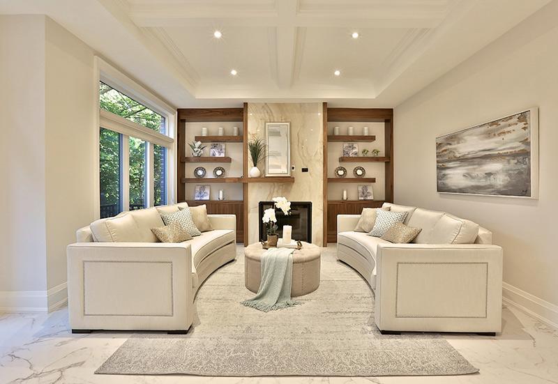 home renovation modern house