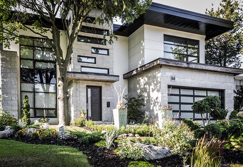 property development house
