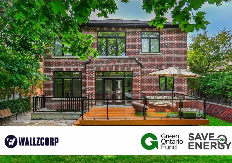 eco-friendly renovations