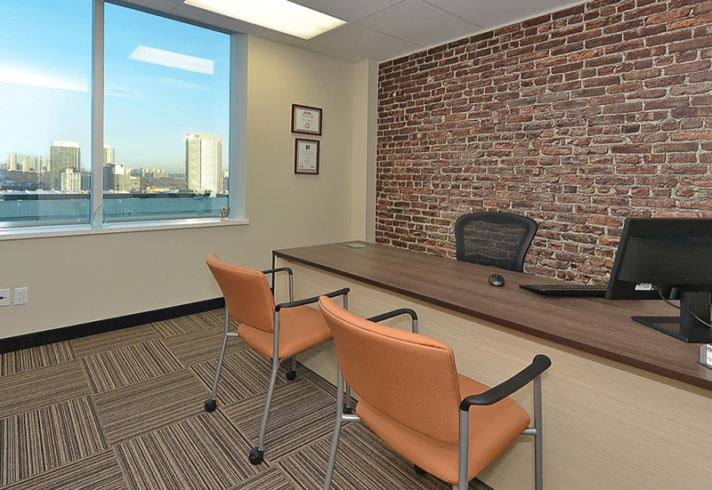 Commercial Office Renovation and Remodeling
