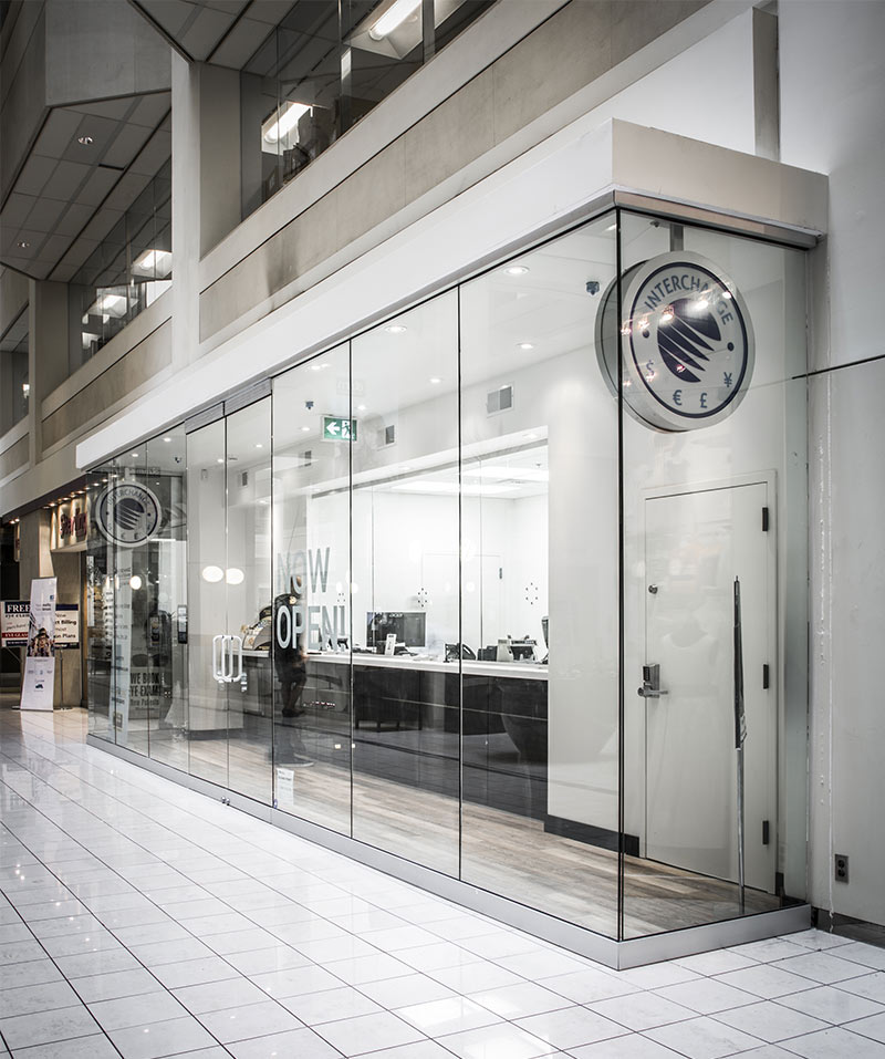 storefront renovation