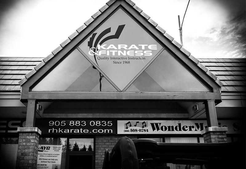 fitness club renovation