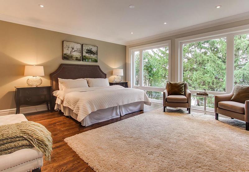 modern interior design in Toronto